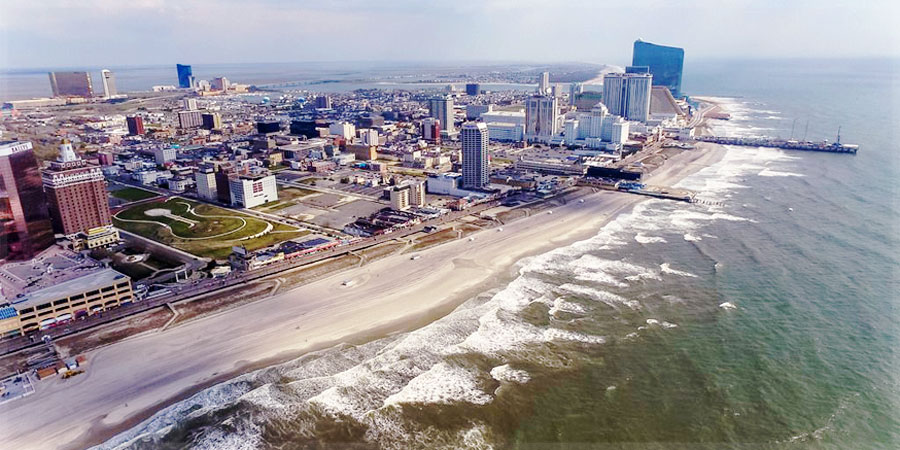 Atlantic City, USA
