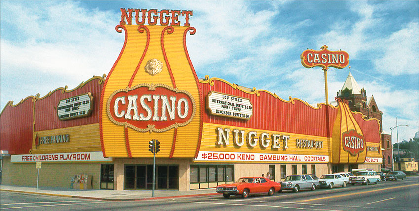 Best Places To Gamble In The Us