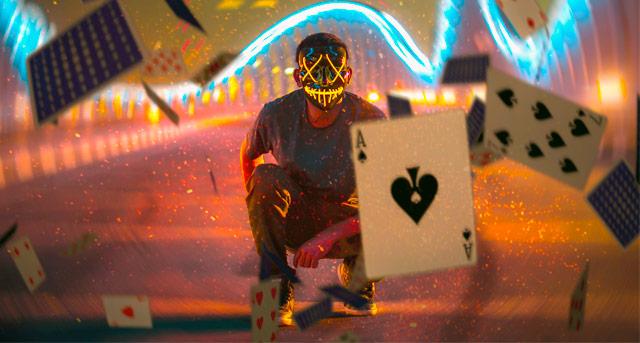 Casinos Versus